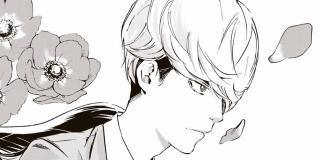 【第1話】弔花のアネモネ