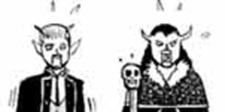 【第5話】魔族と人間