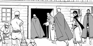 【第六十二章】亡国の王女