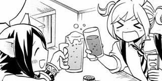 【返済13回目】我楽多郷の新酒祭(2)