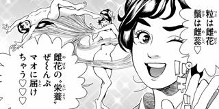 【第27話】四川 vs. 広東、女の戦い!!
