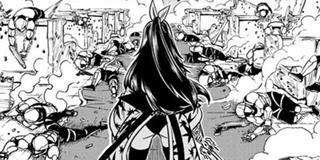 【第22話】裸の脱出作戦