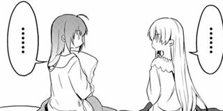 【第18話】女の子だけの夜会②