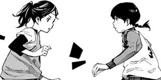 【03.】雪の中の少女(4)