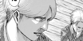 【第35話】獣の巨人
