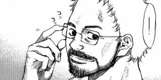 【第142話】クレイジークライマー(前編)