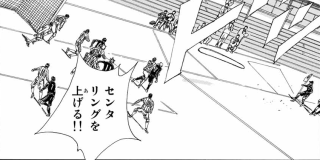 【126th day】軍隊蟻