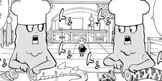 【第122話(MB第52話)】魔界クッキング
