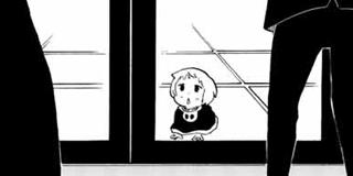 【第90話(MB第21話)】閉ざされたトビラ
