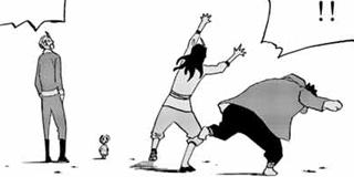 【第83話】魔界レスリング
