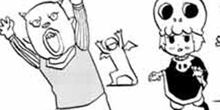 【第64話】愛しい亀