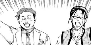 【第10話前編】合コン
