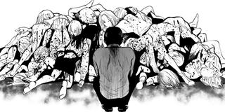 【第14話】「潜入」(2)