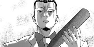 【第40話】犯バーガー(1)
