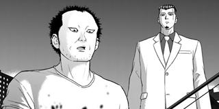 【第31話】イカした大脱走(1)