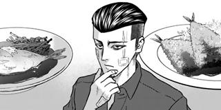【第29話】絶品絶命(2)