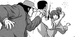 【第17話】囚われた旨み(2)