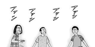 【op.100】動き回る死体