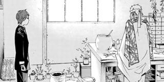 【第14話】彼女の思い出(1)