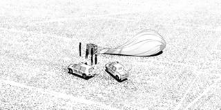 【op.43】ナスカの地上絵