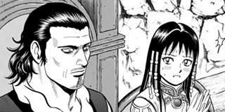 【第32話】灼眼の剣士、再び!!