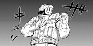 【第17話】恐慌きざみし狂爪(Scare-claw)(2)