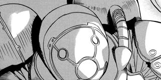 【第6話】PUMPKIN SCISSORS――鋏――(1)