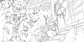 【第19話】矛と盾