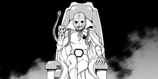 【第36話】仮面のむこう