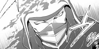【第八報】キヘイ、会敵シ鬼神ノゴトク荒ブル