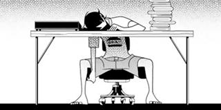 【第1・2号】「アイアムア疲労」「空く間ゲーム」