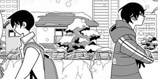 【第5・6合併号・7・8号】「会議漫画男」「会場のざらし」「終わりのシラフ」