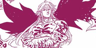 【第300話】魔神王メリオダス