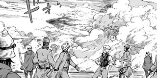 【Flight22】船喰い