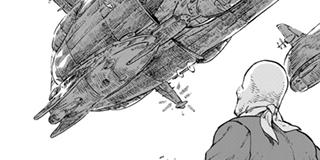【Flight25】餞別と約束