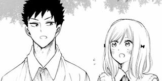 【第20話】シュージと楓
