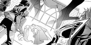 【第16話】クロノ、吸血王と語る(2)