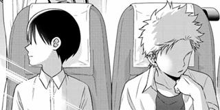 【#30】林間学校といじめっ子 その1