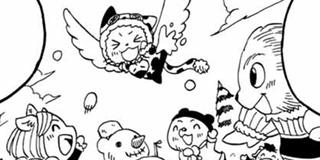 【第37話】凍える村の怪物