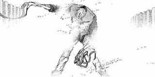 【#98(前)】「三人の戦士(1)」