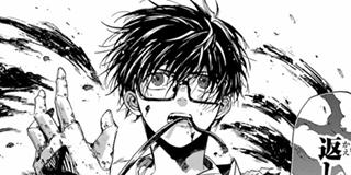 【第十幕】少年の選択 from ENDROLL