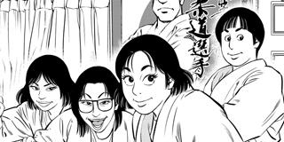 【第27話】最強女子軍団現る