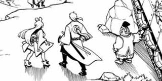 【第46話】はじまりの鬼神