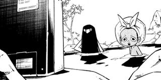 【第254廻】白黒