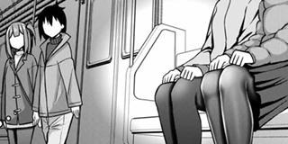 【第28話】電車とタイツ