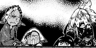 【第18話】悪魔の水