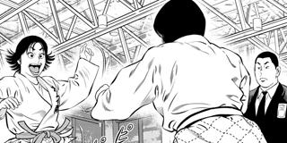 【第32話】九戸スタイル