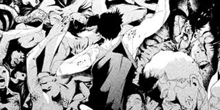 【Chapter26】DAMNED DAMNED DAMNED(1)