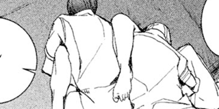【Chapter14】ROLL OVER WAGNER(2)