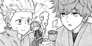 【第35話】緑茶が秘めたパワーとは!?